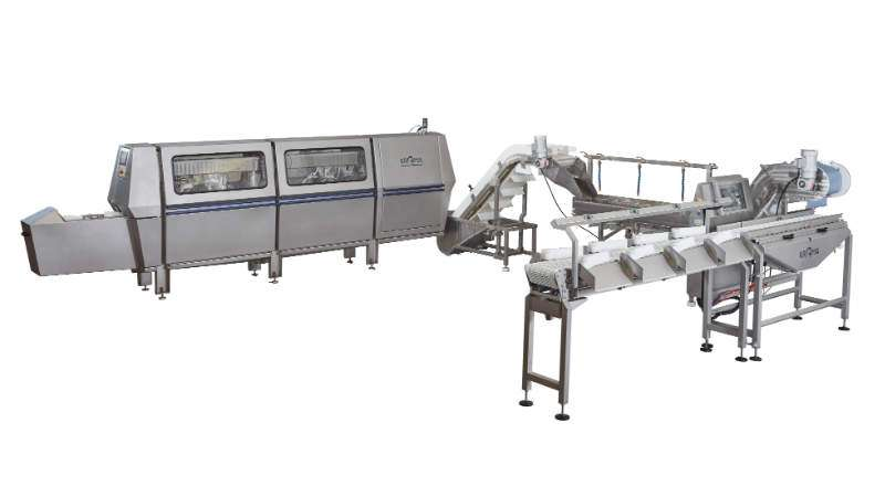 Seafood Processing Machine Manufacturers