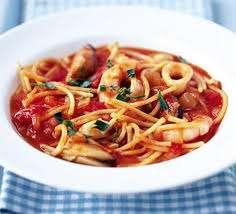 Seafood Tomato Sauce Manufacturers