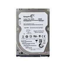 Seagate Hard Drive Laptop Manufacturers