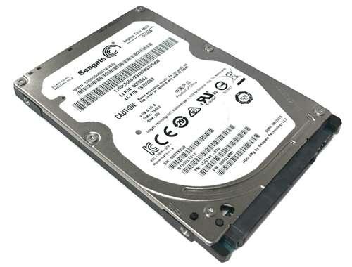 Seagate Laptop Hard Drive Manufacturers