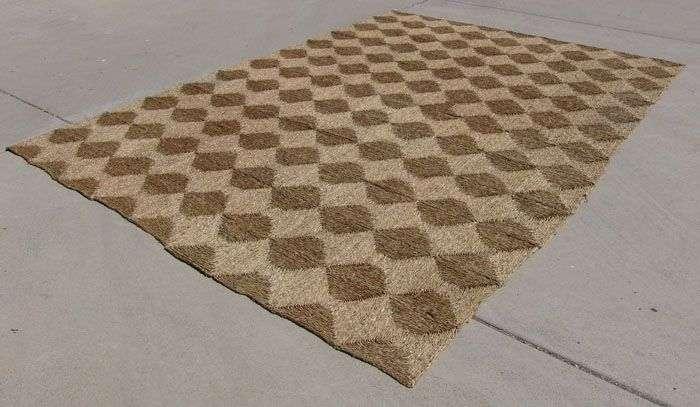 Seagrass Carpet Mat Manufacturers