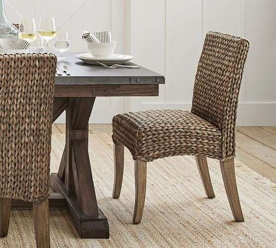 Seagrass Dining Table Manufacturers