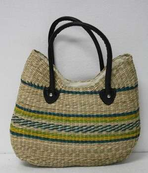 Seagrass Straw Bag Manufacturers