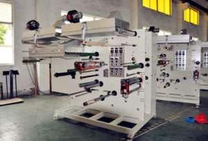 Seal Tape Coating Machine Manufacturers