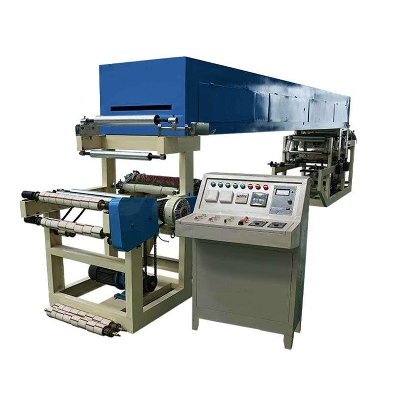 Seal Tape Making Machine Manufacturers