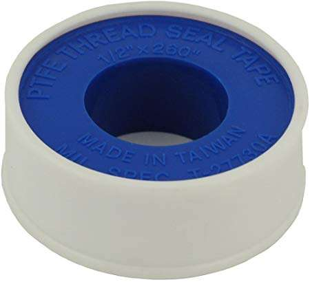 Seal Tape Teflon Manufacturers