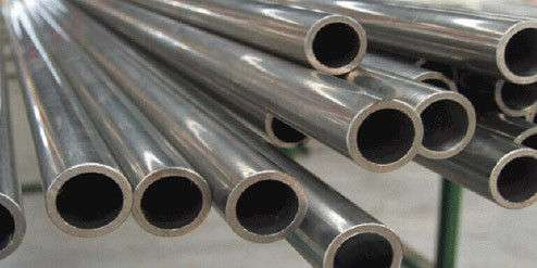 Seamless Drawn Tube Manufacturers