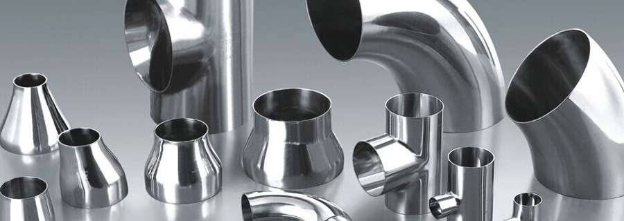 Seamless Stainless Steel Pipe Fitting Importers