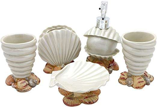 Seashell Home Accessory Manufacturers