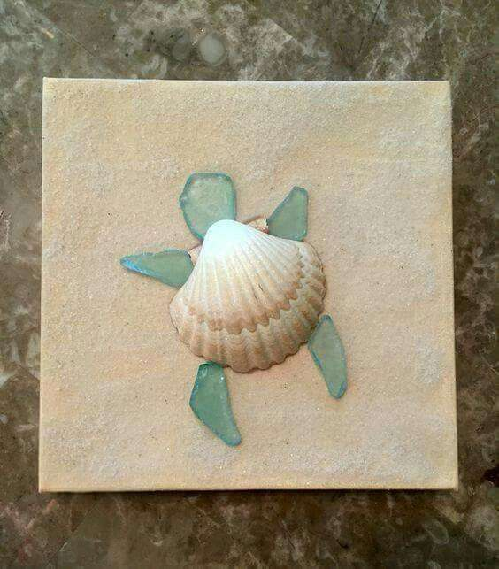 Seashell Material Craft Manufacturers