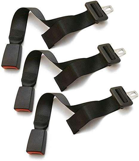 Seat Belt Accessory Manufacturers