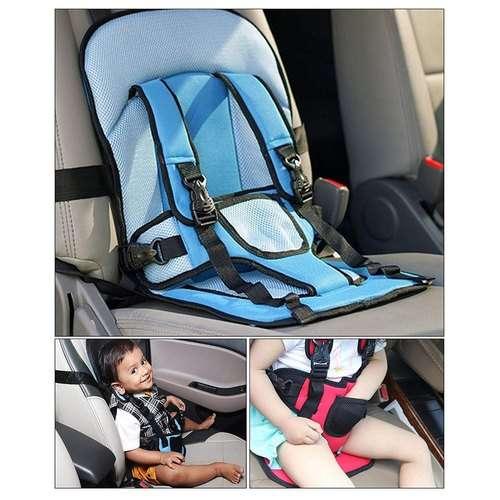 Seat Belt Child Manufacturers