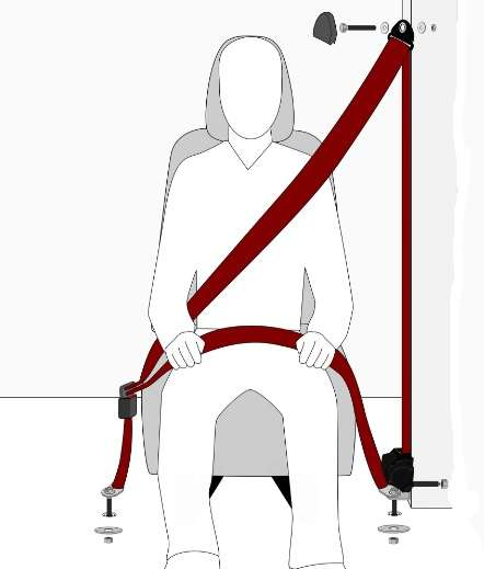 Seat Belt System Manufacturers