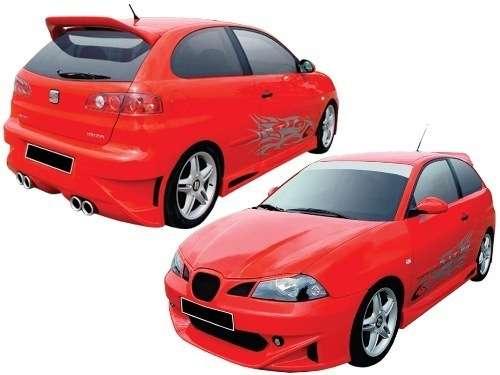 Seat Body Kit Manufacturers