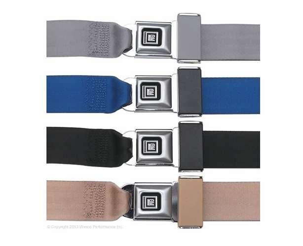 Seat Buckle Belt Manufacturers