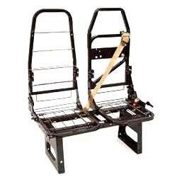 Seat Bus Frame Manufacturers