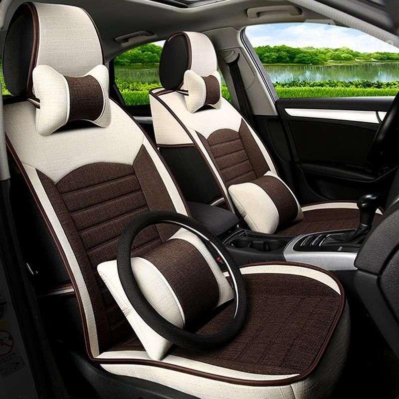 Seat Car Colour Manufacturers