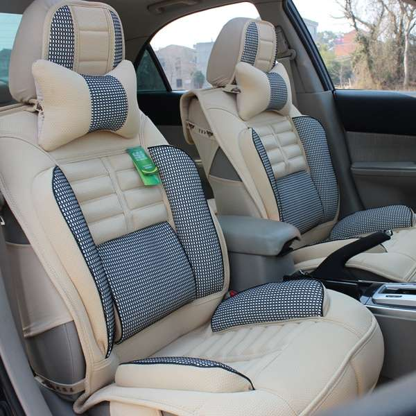 Seat Car Cushion Cover Manufacturers