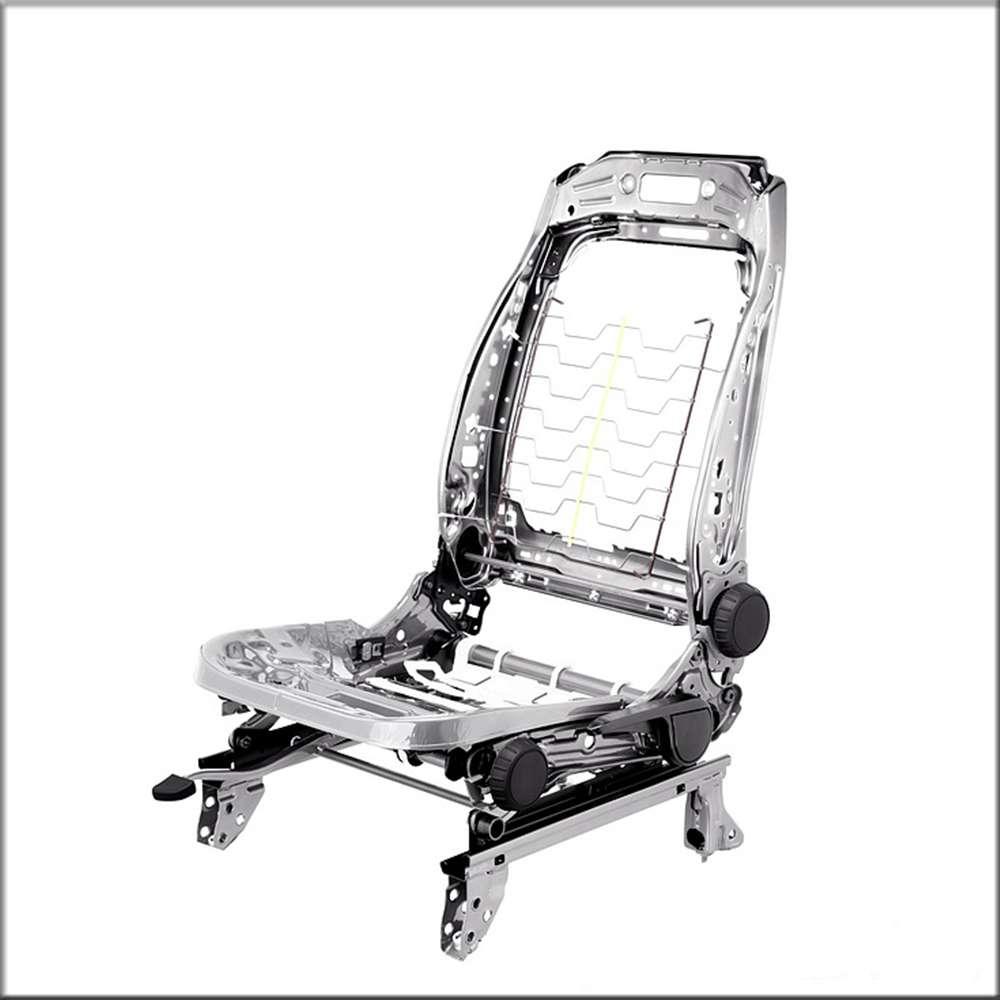 座椅车架 制造商