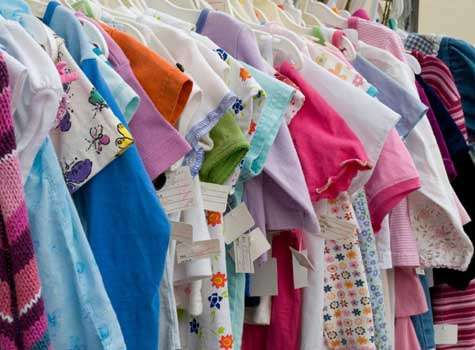 Second Hand Used Clothing Manufacturers
