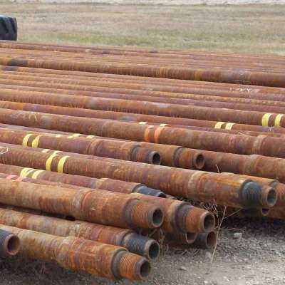 Second Used Pipe Manufacturers