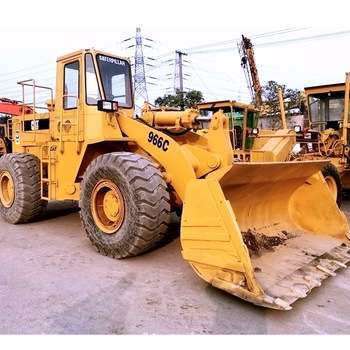 Secondhand Wheel Loader Manufacturers