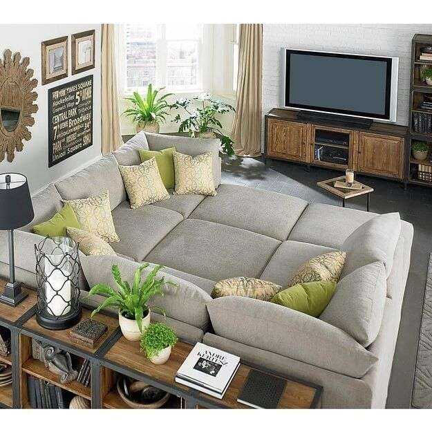 Sectional Comfortable Sofa Importers
