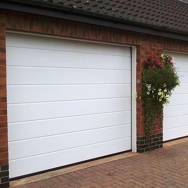 Sectional Door Garage Manufacturers