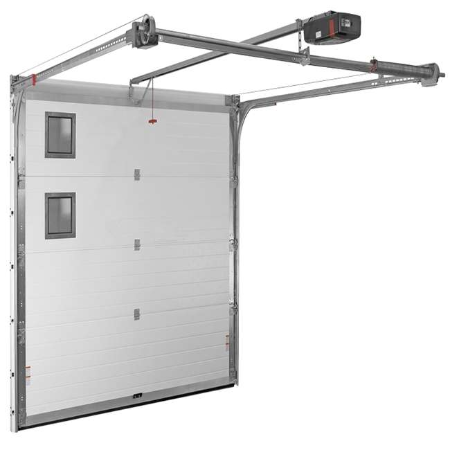 Sectional Door System Manufacturers