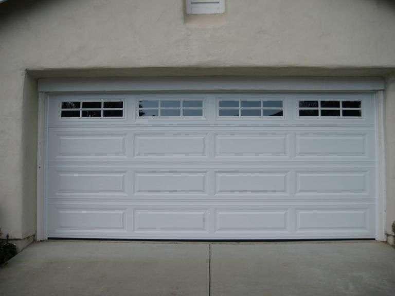 Sectional Door Window Manufacturers