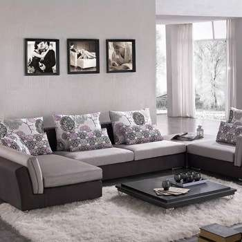 Sectional Fabric Sofa Manufacturers