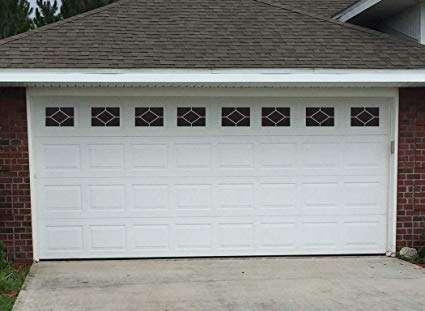 Sectional Garage Door Panel Manufacturers