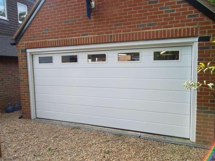 Sectional Garage Door Window Manufacturers