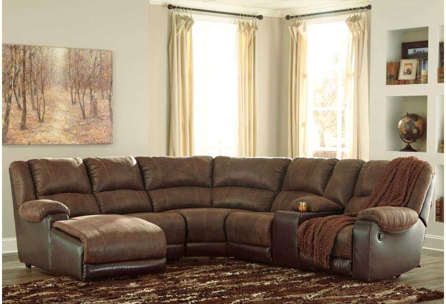 Sectional Leather Recliner Manufacturers