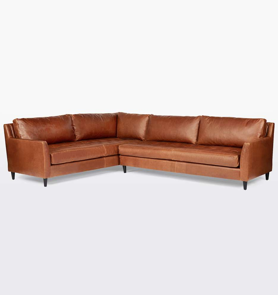 Sectional Leather Sofa Manufacturers
