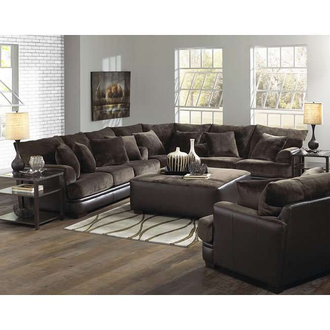 Sectional Living Room Set Manufacturers