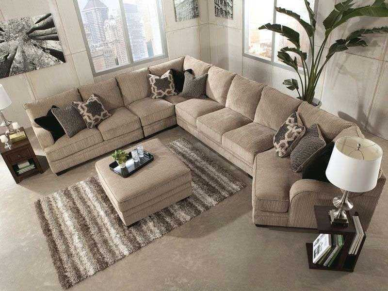 Sectional Living Sofa Manufacturers