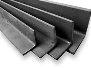 Sectional Steel Angle Manufacturers