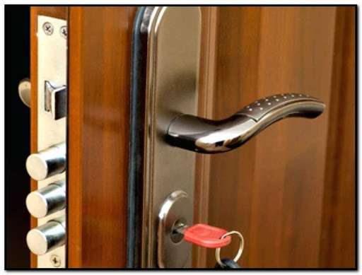 Secure The Door Manufacturers