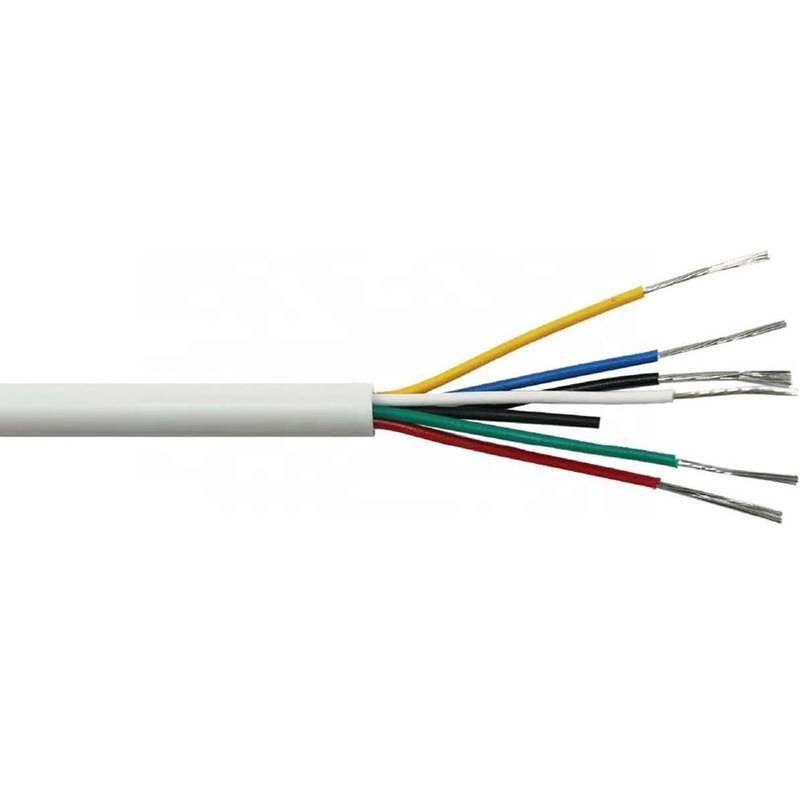 Security Alarm Cable Manufacturers