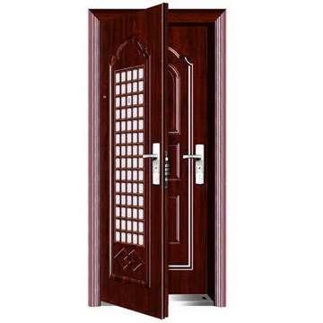 Security Armored Steel Door Manufacturers