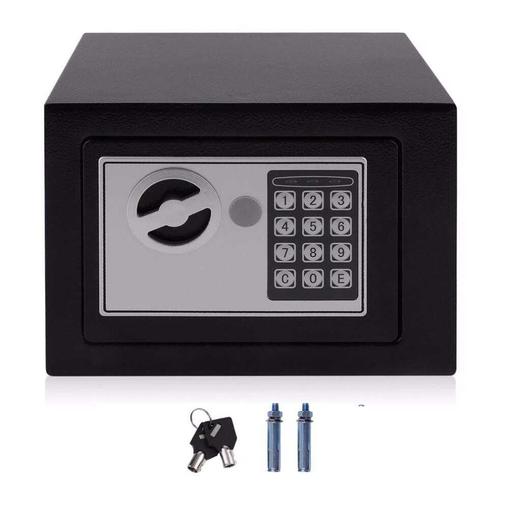 Security Box Electronic Manufacturers