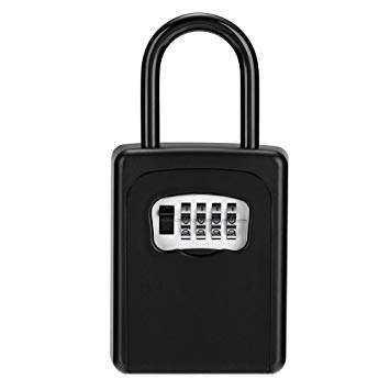 Security Box Key Manufacturers