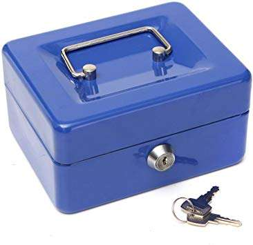 Security Box Stainless Manufacturers
