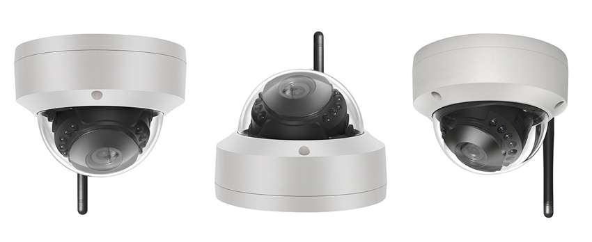 Security Camera Wireless Manufacturers