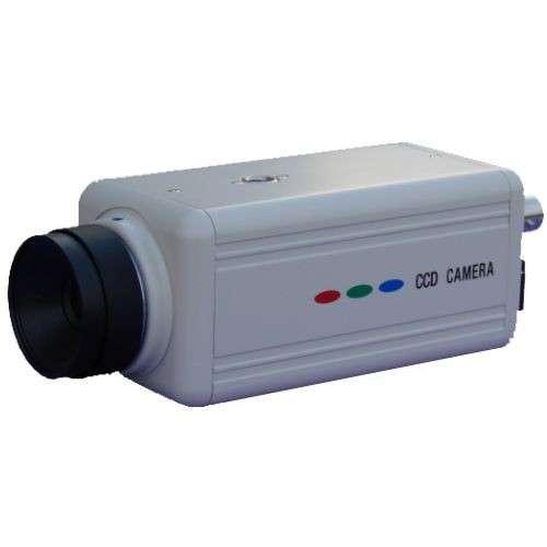 Security Ccd Camera Manufacturers