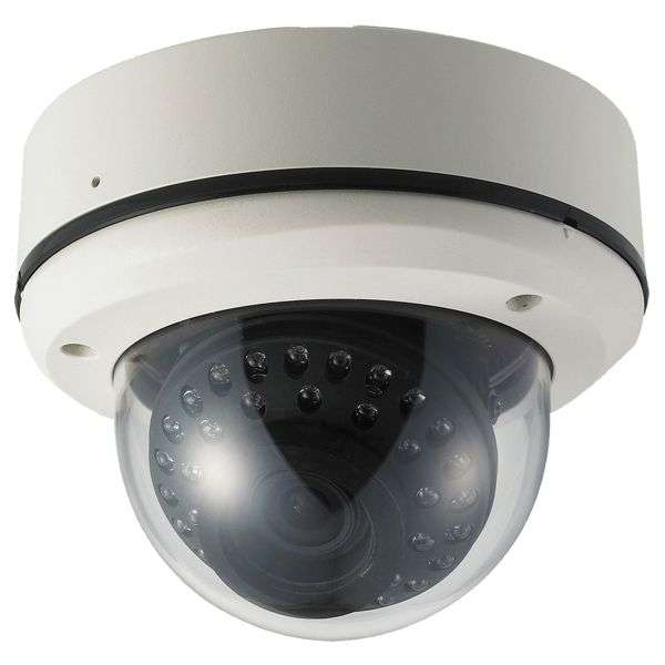 Security Dome Cctv Camera Manufacturers