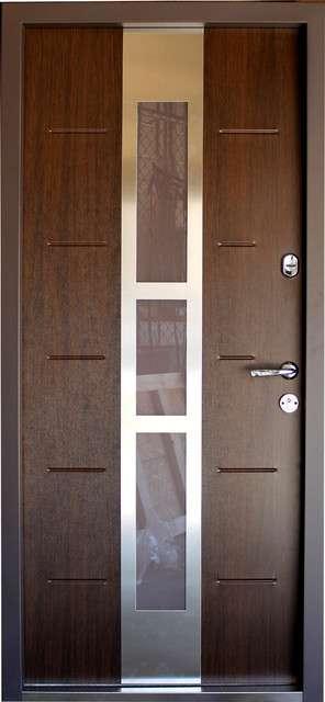 Security Exterior Door Manufacturers