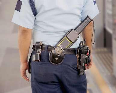 Security Handcuff Baton Manufacturers
