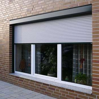Security Shutter Residential Manufacturers